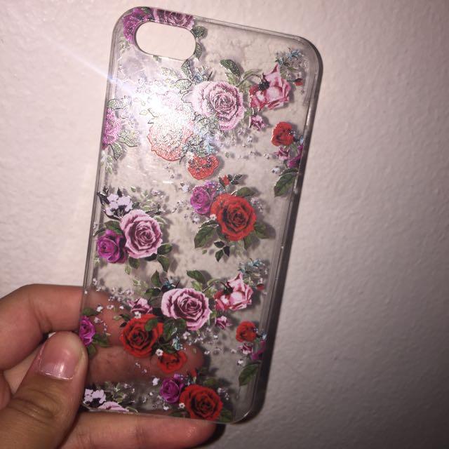 Case for I phone SE/5