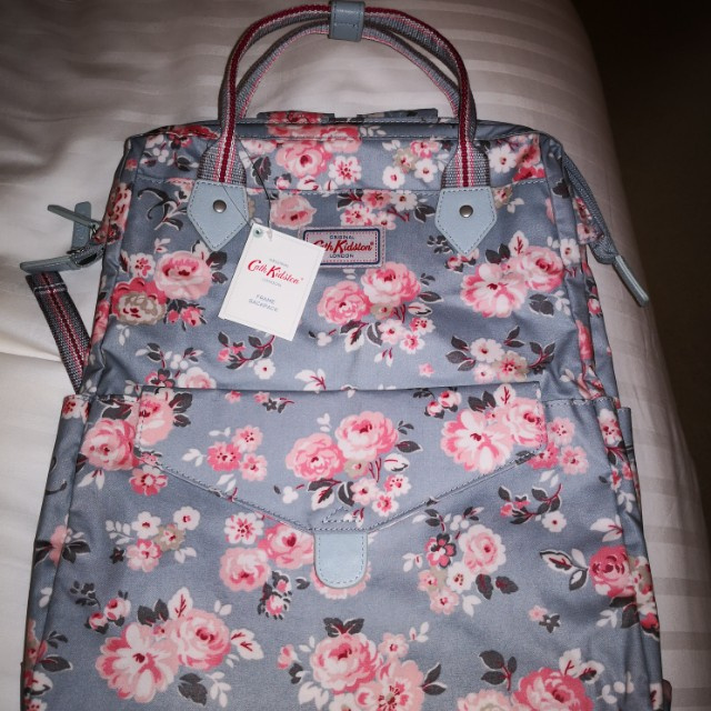 873a652e86 Authentic Cath Kidston Frame Backpack