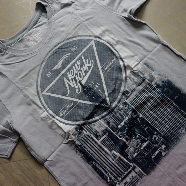 Cdnm new york shirt