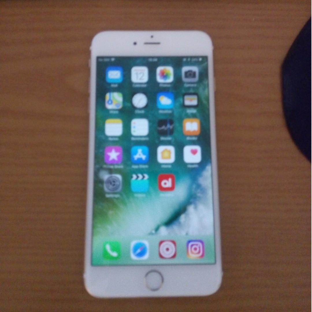 Dijual Apple Iphone 6 Plus 16 GB