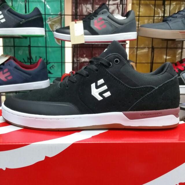 säästää jopa 80% uusi luettelo saada uutta Etnies Marana Skate Shoes, Men's Fashion, Footwear, Sneakers ...