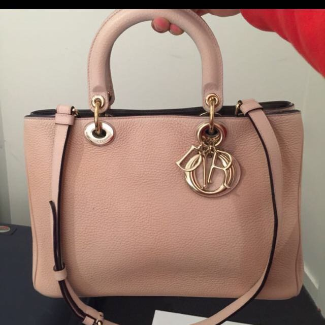 EVERYTHING MUST GO SALE !! 100% Authentic Dior Bag