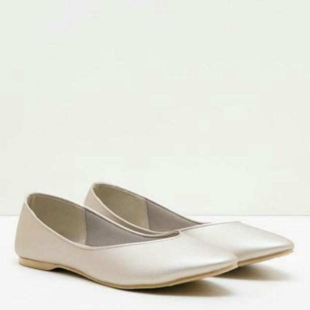 Flatshoes julia'r