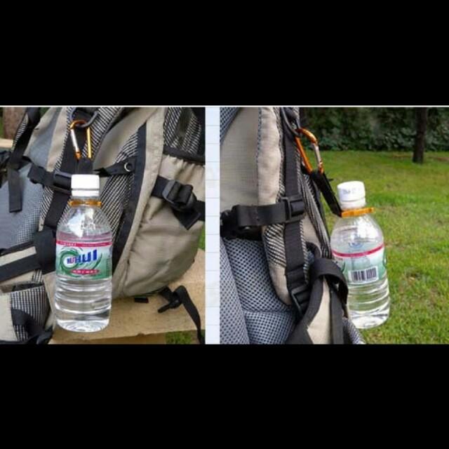 Gantungan Botol (Cocok Untuk Pendaki)