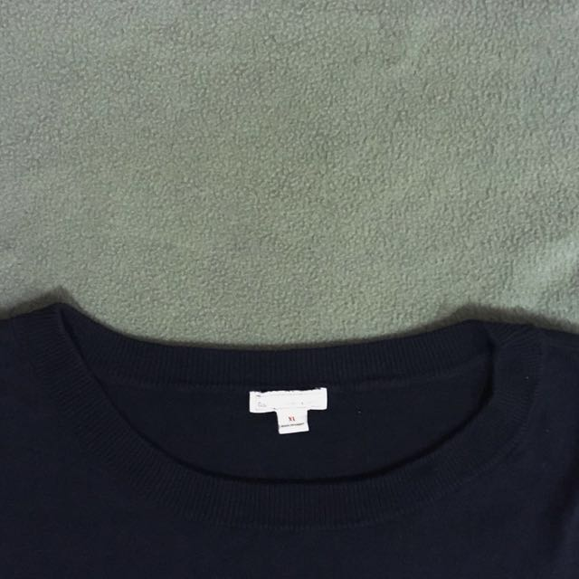 GAP Oversized Cropped Sweater (authentic!)