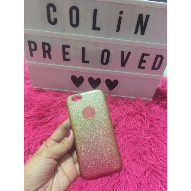 Glitter Ombre Case Iphone6/6s