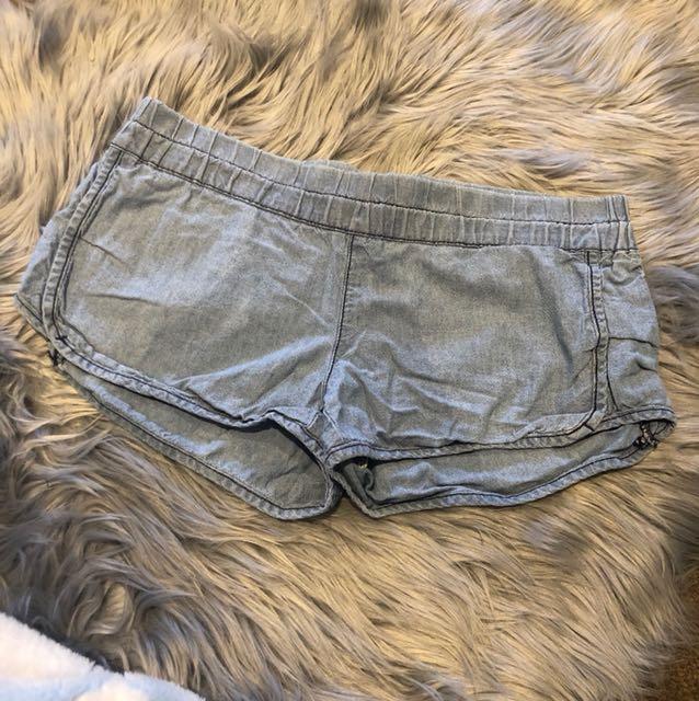Hurley Shorts - FREE