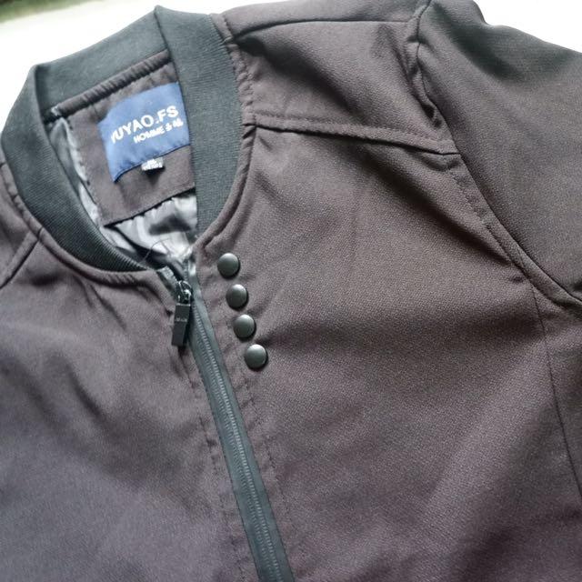 Jacket /bomber