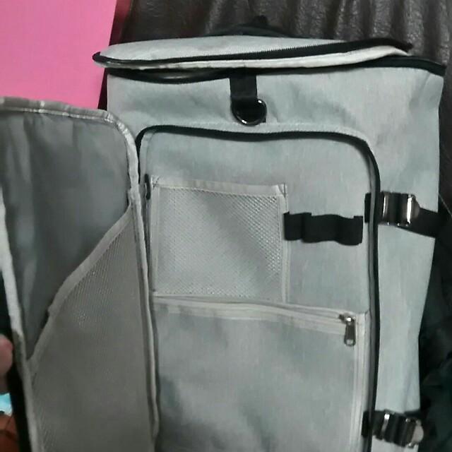Kaka多功能背包 登山包