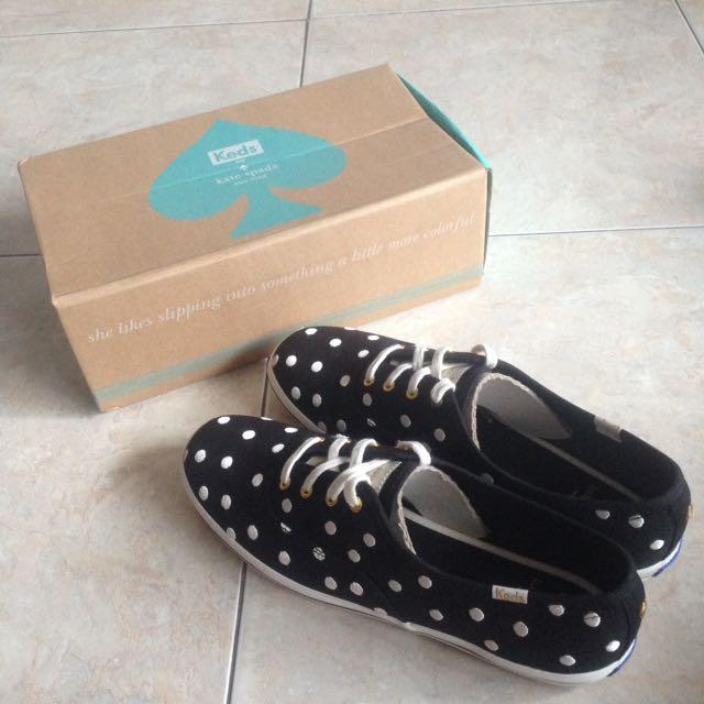Keds x Katespade Shoes