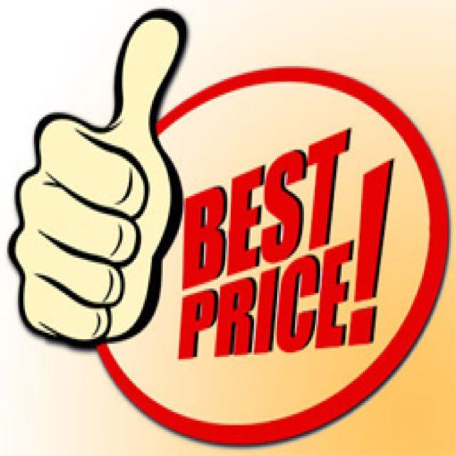 Like - Cheapest for Etix