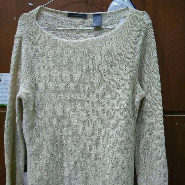 Liz Claiborne knit