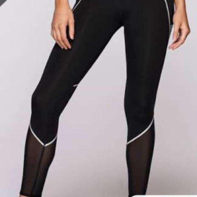 Lorna Jane compression tights