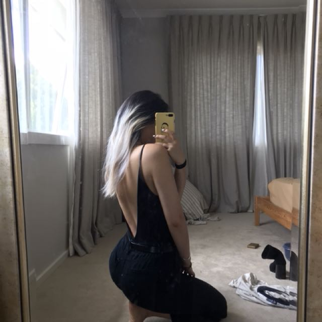 low back bodysuit
