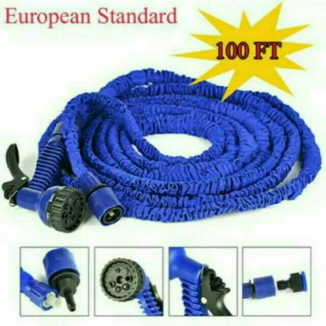 MAGIC HOSE SELANG AIR 30M