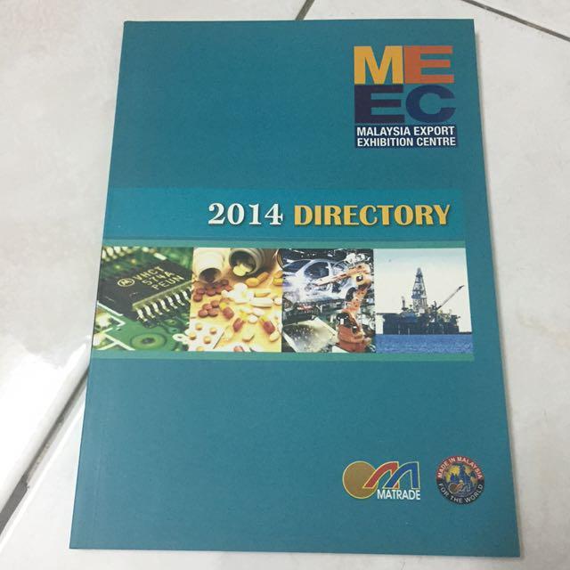 MEEC directory