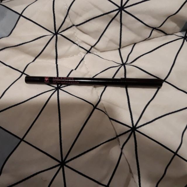 Mikyajy Eyeliner Pencil *UNTOUCHED*