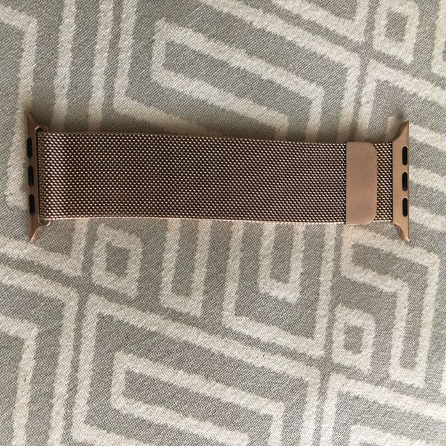 Milanese Band 42mm