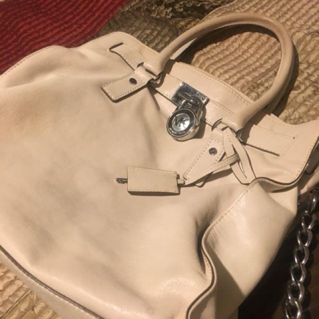 Mk Hamilton purse