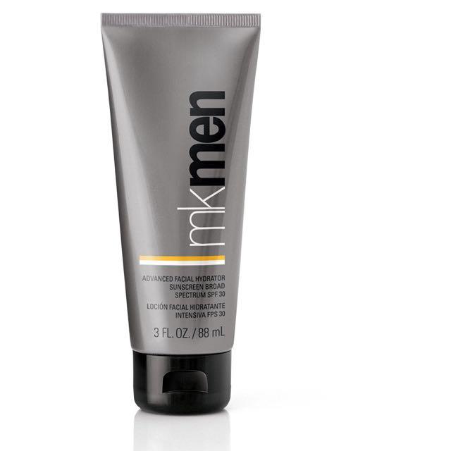 MKMen Advanced Facial Hydrator Sunscreen SPF 30
