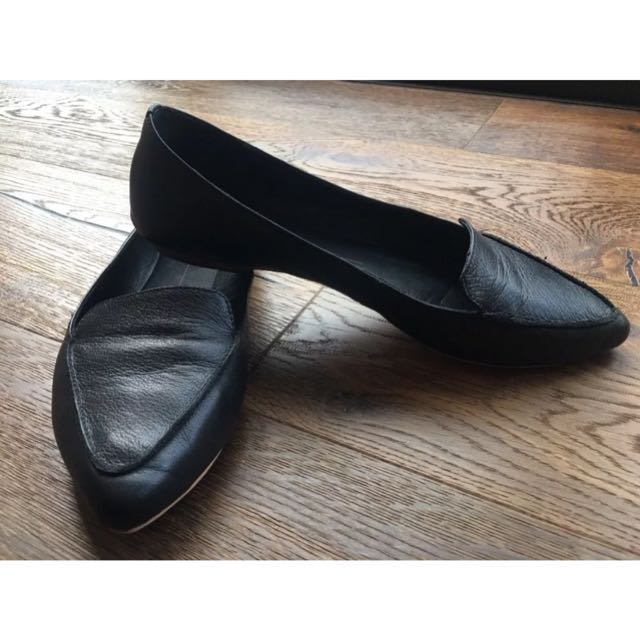 Mollini Gyro Loafers pointed flats