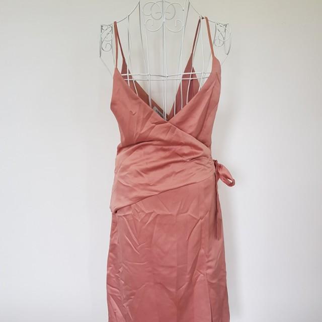 Morrisday the Label Dress