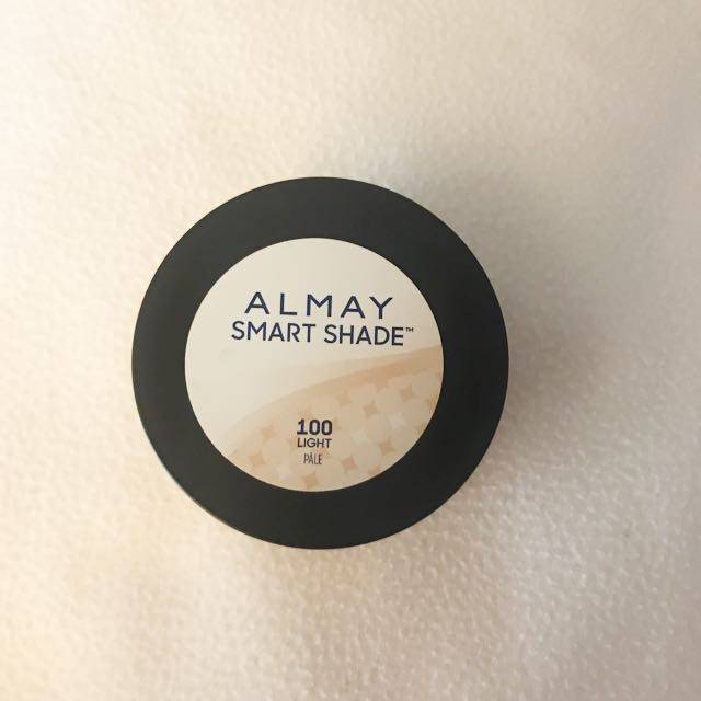 ORIGINAL ALMAY SETTING POWDER