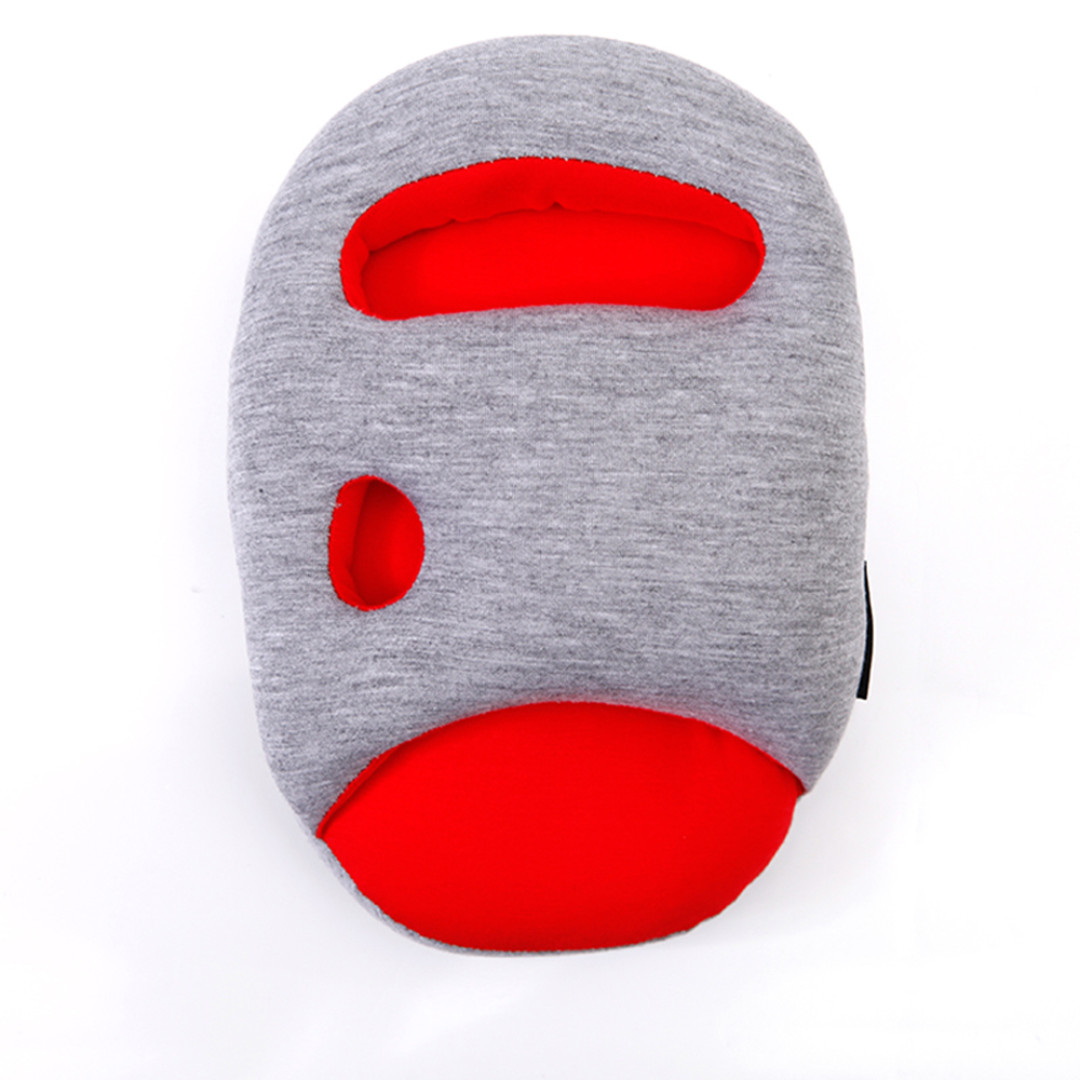 OSTRICHPILLOW® MINI RED 小睡枕頭