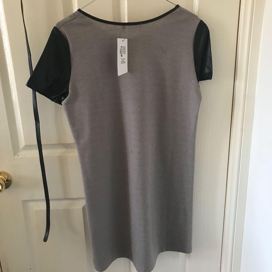 PaperScissors Dress Shirt
