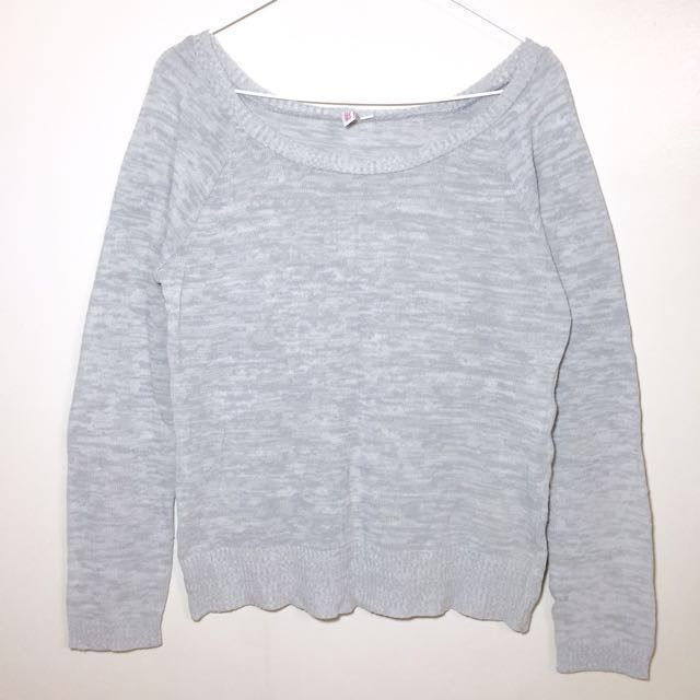 Penshoppe Knitted Pullover