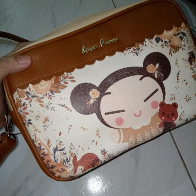 Pucca Bag