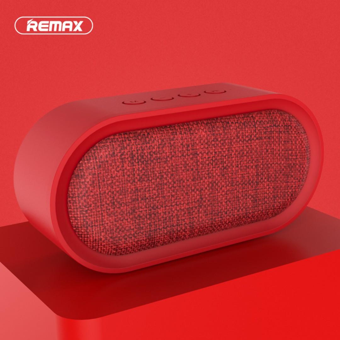 REMAX M11 Bluetooth Speaker 3.5mm Audio MicroSD Wireless