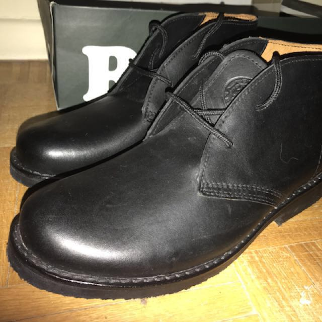 Roots boots brand new size 8.5
