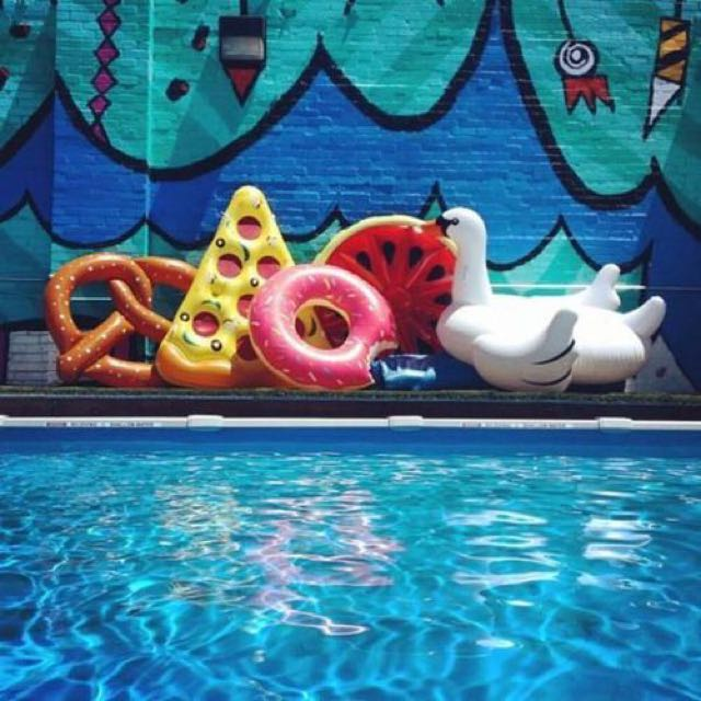 [RS] Inflatable Float For Rent