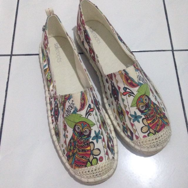 Sakroots Loafers