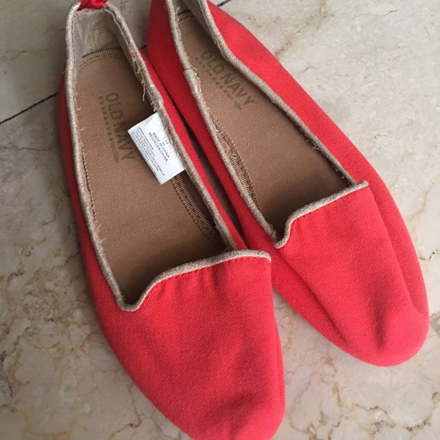 SALE at 200 pesos!! BNEW Old Navy Flats