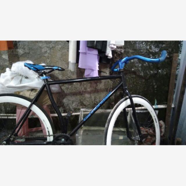 Sepeda Pixy