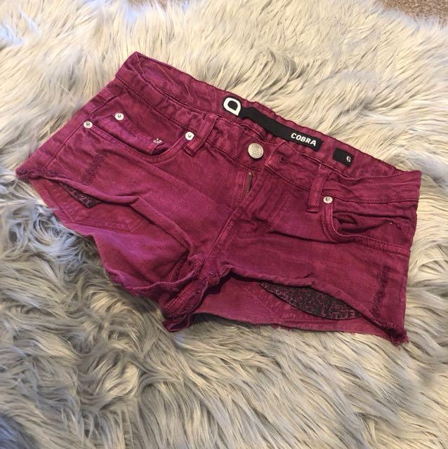 Shorts - FREE