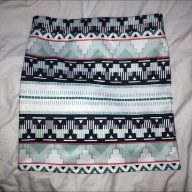 Skirt #1