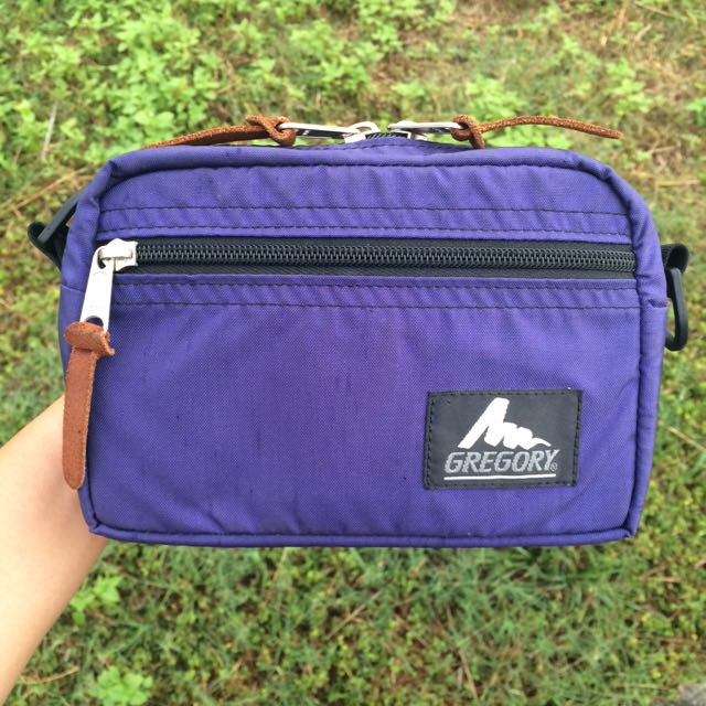 Sling Bag Gregory (Padded)