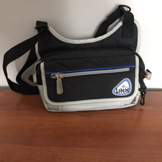 Small Linx camera side or hip bag