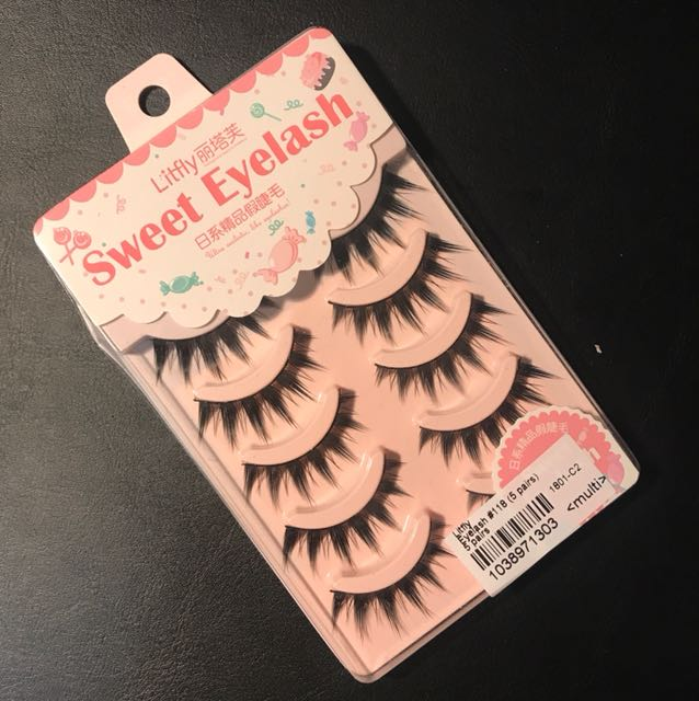 Sweet Eyelash