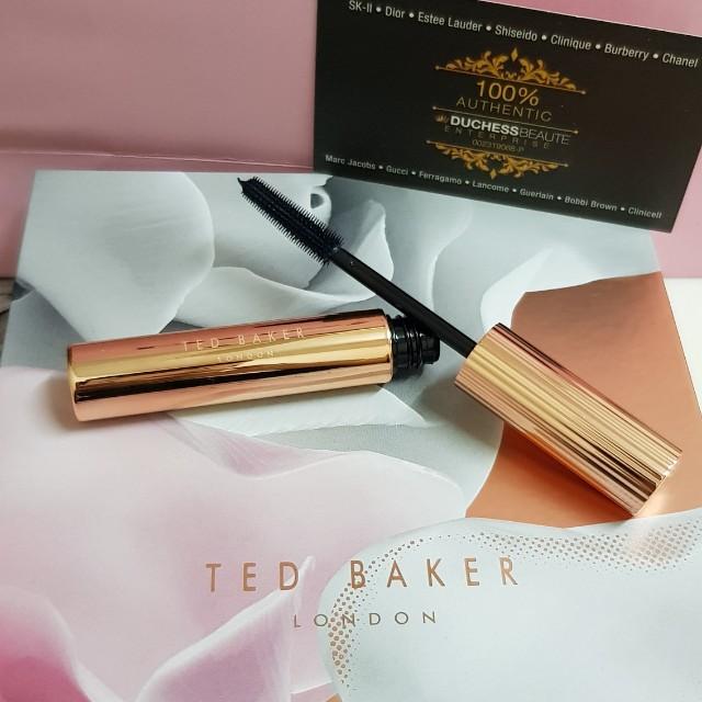 TED BAKER MASCARA