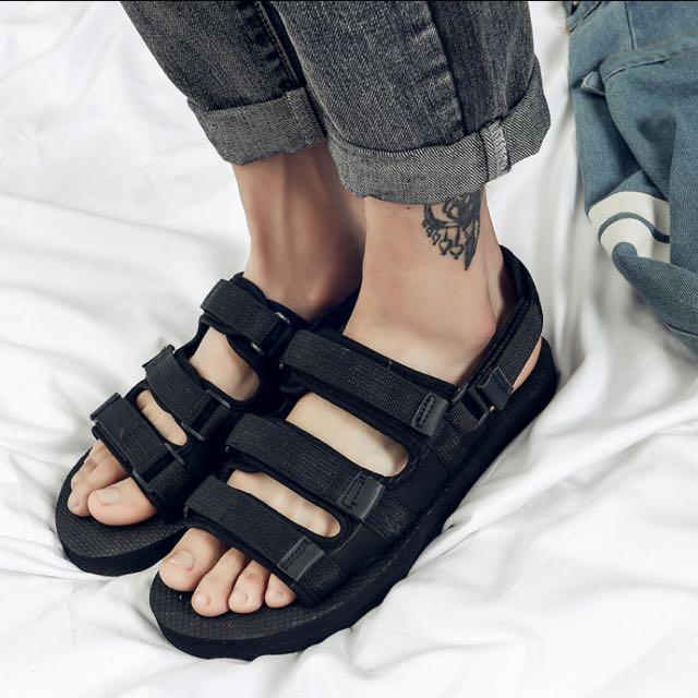 eda83ddf94c391 Unisex Sandals  10
