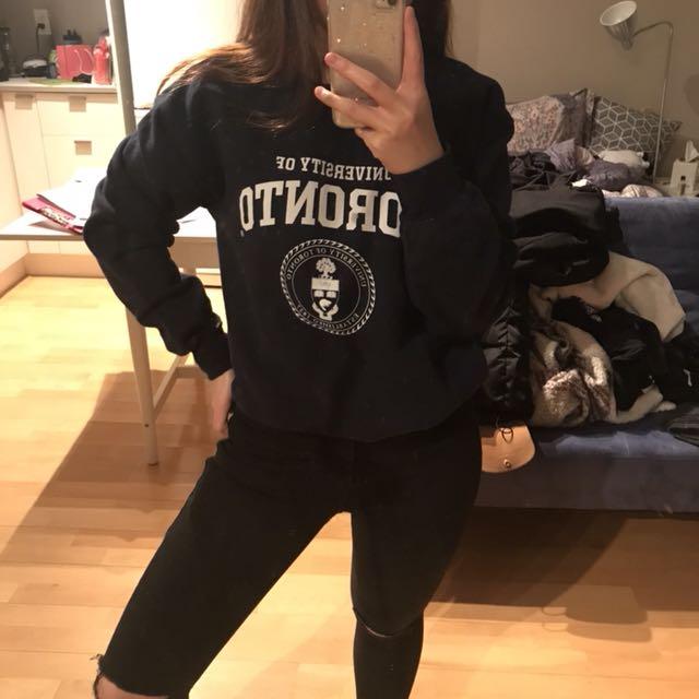 UofT Crewneck Sweatshirt