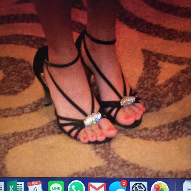VINCCI Sexy heels