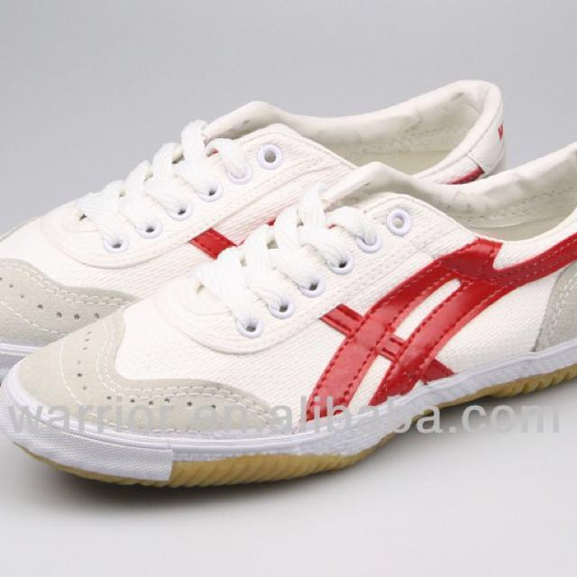 99027be94c3 WARRIORS SHOES RED NAVY WHITE