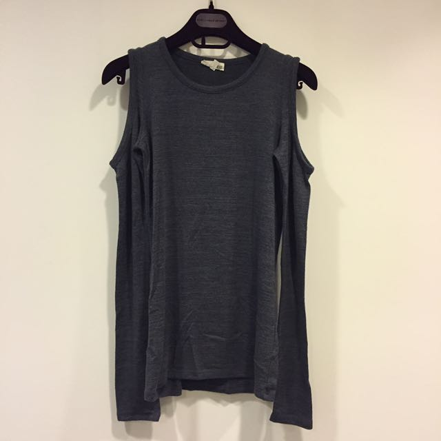 Wilfred Free 露肩tee