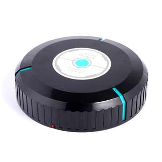 Automatic Robot Cleaner
