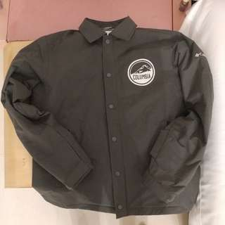Columbia omni-tech jacket 日版